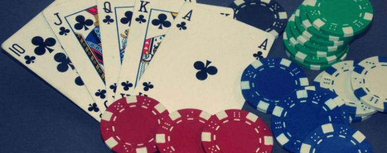 Strategi Bermain Judi Texas Poker Online
