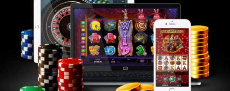 Tips Untuk Menang di Game Casino Online