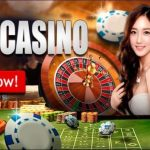 10 Tips Pemula Tentang Bermain Casino Online