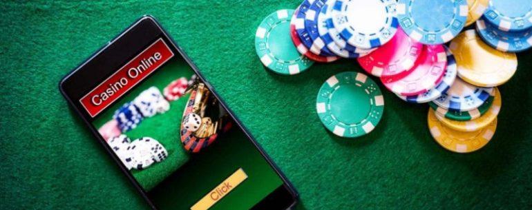 Cara Memilih Situs Casino Online Terbaik