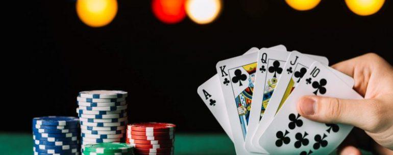 6 Aturan Umum Poker Online yang Harus Anda Ketahui