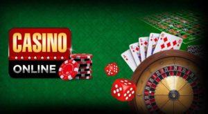 Bandar Casino Online Asia