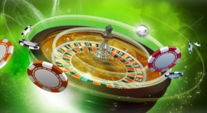 Judi Roulette Online Uang Asli