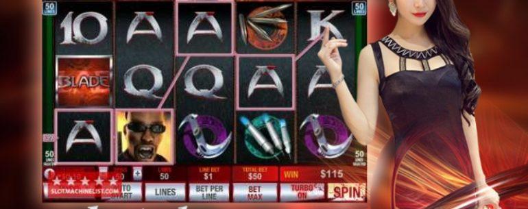 Trik Menang Game Slot Playtech