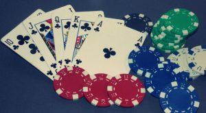 Strategi Bermain Judi Texas Poker Online