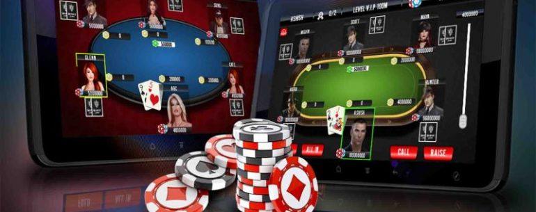 Kiat Sukses Bermain Poker Online di Situs PokerQQ