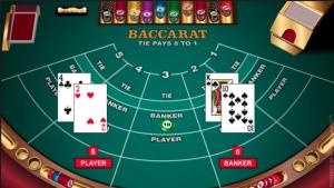 Cara Sukses Bermain Baccarat Online