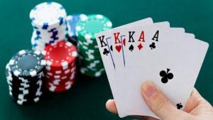 Strategi Meningkatkan Peluang Sukses Bermain Poker Online