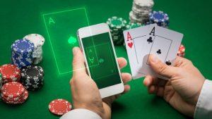 Game Poker Online - Menguntungkan atau Tidak?